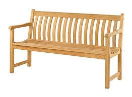 broadfield bench by jensen leisure