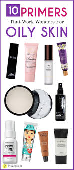 best primers for oily skin 11