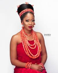 this edo bridal beauty look will show