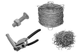 Chain Link Fence Parts Accessories Wire Fittings Latches More