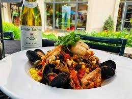 Montauk Seafood Grill