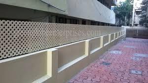 Lattice Privacy Fence Panels Lattice Privacy Fence Panels Importer Manufacturer Supplier Wholesaler Fabricator Chennai India