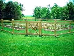 Garden Fence Ideas Small Garden Fence Ideas Wanderinc Co