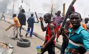 The Insurgence Of Vigilante Groups: Who Is To Blame?