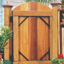 Gate Kit Fencing Peak Products Canada