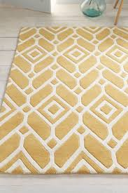 lattice rug from next ireland