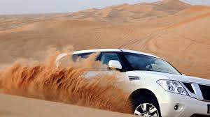 Desert Safari   Visa Dubai   Visa