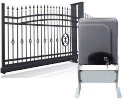 Top 10 Best Electric Sliding Gate Openers In 2020