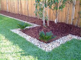 inexpensive garden edging and borders