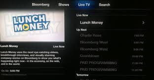 apple tv channels list free premium