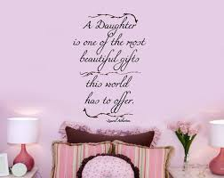Daughter Wall Decal Kids Wall Decals Wall Decals Toy Rooms