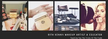 rita kenny makeup artist perth makeup
