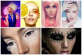 35 stunning exles of makeup art