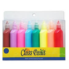 stained glass painting kit gsp5200pb08
