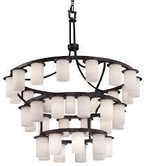 dakota downlight 36 light inverted