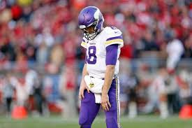 Vikings' Adam Thielen: 49ers 'punched us in the mouth ...