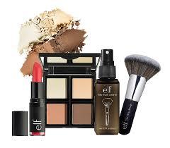 the success of e l f cosmetics