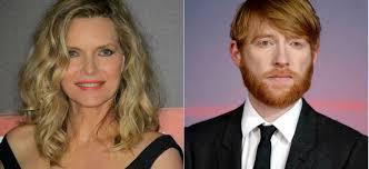 Michelle Pfeiffer et Domhnall Gleeson rejoignent le prochain ...