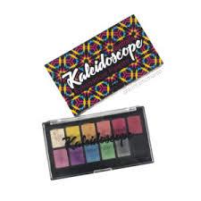 australis kaleidoscope palette swatches