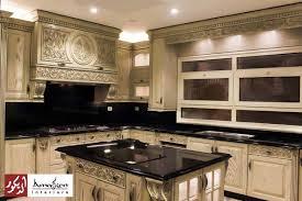 مطابخ المنزل و دليل المرأة الشامل عن كل ما يخص تصميم و ديكورات المطابخ