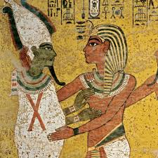 egyptian painting at paintingvalley com