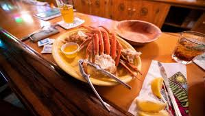 Seafood on the North Carolina Coast ...
