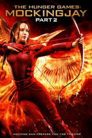 the hunger games mockingjay part 2