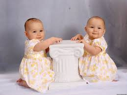 twins baby wallpaper hd wallpapers