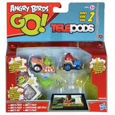 Angry Birds Go Series 2