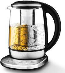 best electric tea kettles with infuser