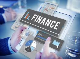 How Financial Apps make the finance industry more dynamic.? - WhaTech