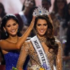 MissNews - TT in Miss Universe pageant