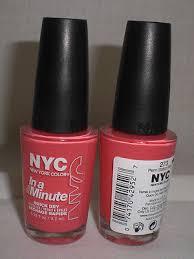quick dry nail polish penn station