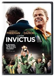 Amazon.com: Invictus: Morgan Freeman, Matt Damon, Clint Eastwood ...