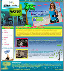 avon fitness and tanning peors