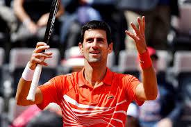 Atp Roma 2019, Federer si ritira: Tsitsipas, Nadal e Djokovic in semifinale