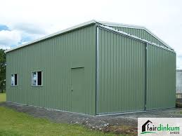 door should i choose for my garden shed