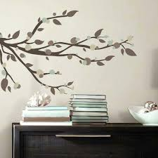 Mod Branch Wall Decals Roommates Decor
