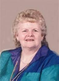 Myrtle Dennis Richardson – Stanly Funeral Home
