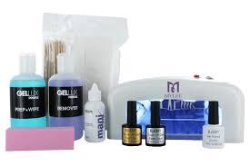bluesky gel nail polish starter kit