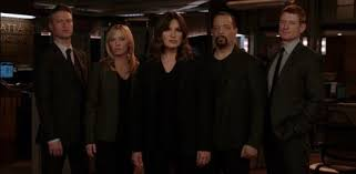 List of Law & Order: Special Victims Unit characters - Wikiwand