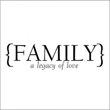 family legacy quote quote number picture quotes