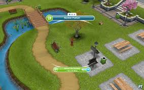 sims freeplay walkthrough
