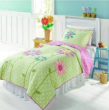 Pink And Green Bedding Sets Lux Comfy Bedding
