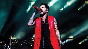 Adam Lambert Talks About Changes for Gay Artists Since His 'Idol ...