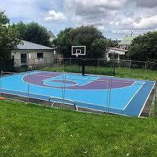 Gribblehurst Fences Down Since This Pic Go Play Tennis Court Pics Parklife