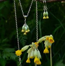 Sweet little old fashioned cowslips,... - Adele Stewart Maker | Facebook