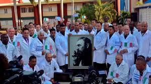 Coronavirus | COVID-19 | ¿Por qué los médicos cubanos son tan ...