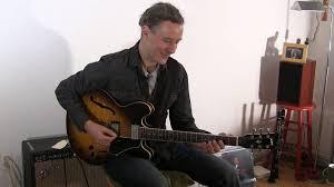 Adam Rogers - Technical Guitar Studies (1) - My Music Masterclass