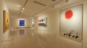 Adolph Gottlieb: A Retrospective | The Guggenheim Museums and Foundation